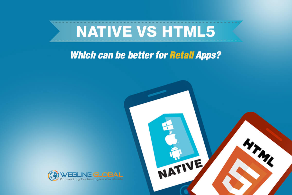 Native vs HTML5