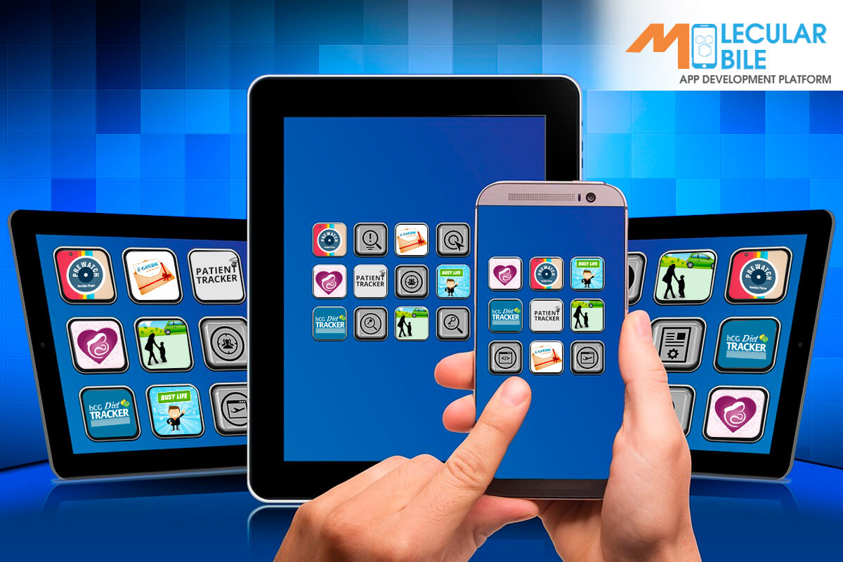 Tips to create multi-channel apps