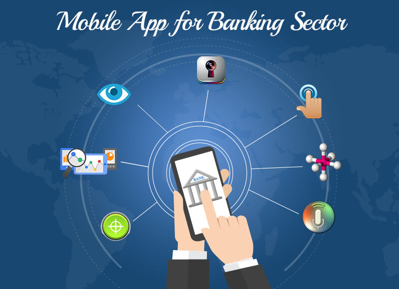 Mobile App for Banking Sector