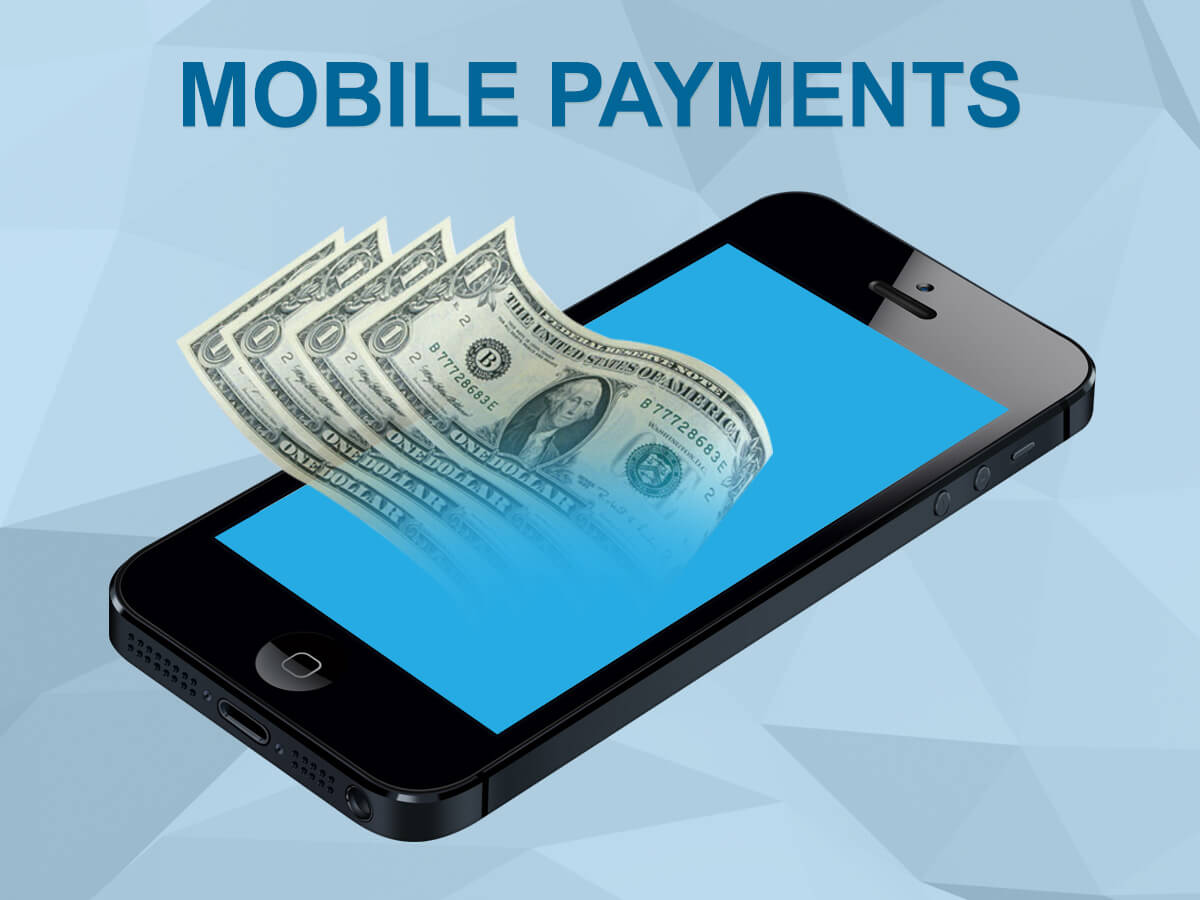 mobile payments in 2016