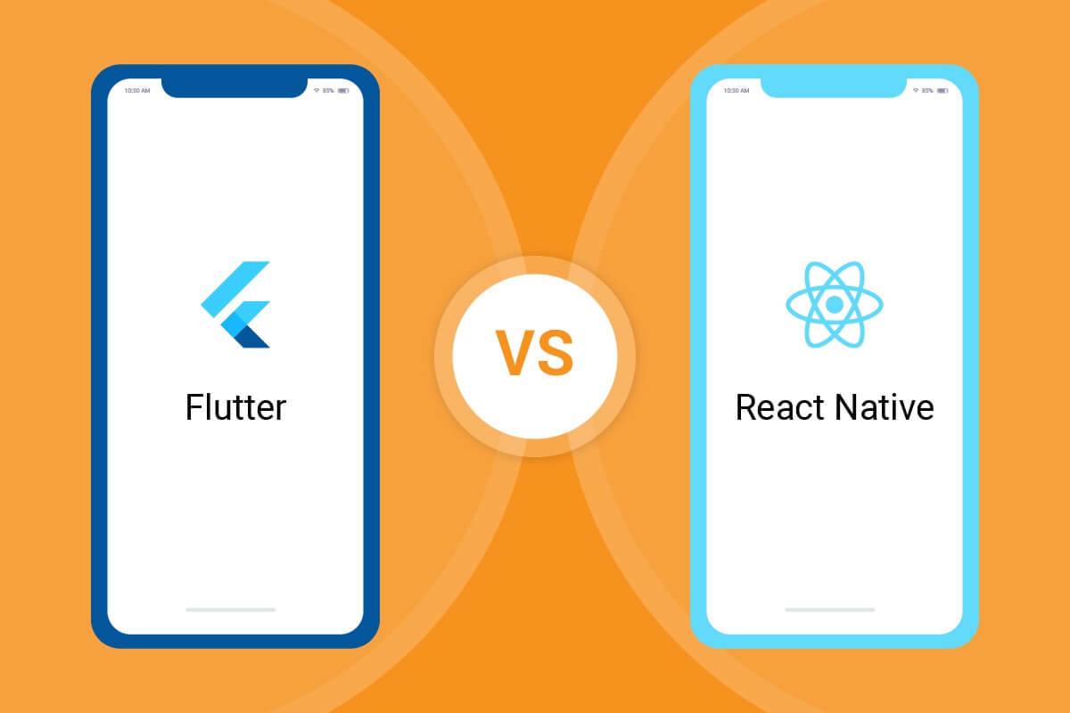 Flutter-Vs-React-Native