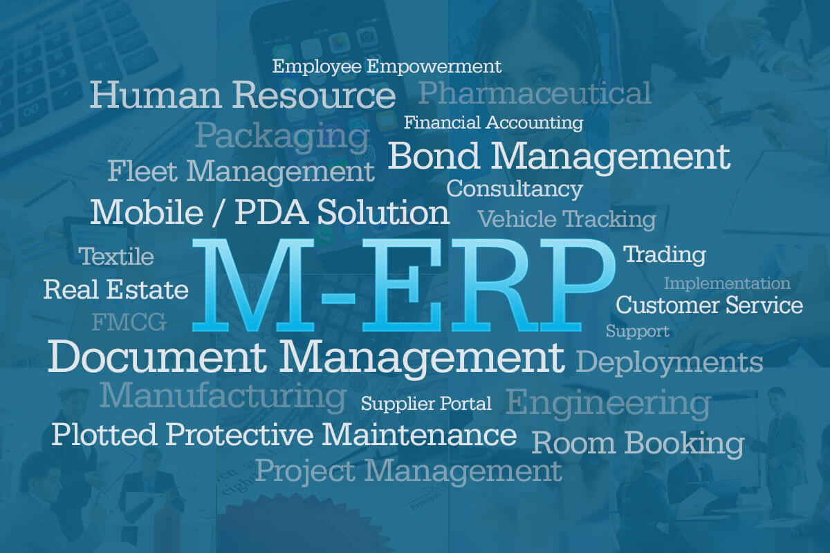 Whitepaper - M-ERP by WeblineGlobal
