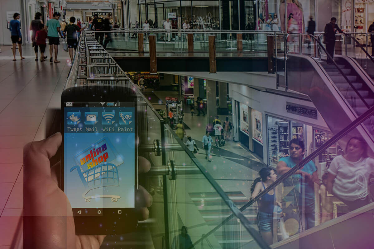 Whitepaper - Retail Mobile Commerce by WeblineGlobal