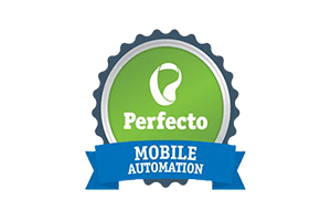 Perfecto Mobile Automation