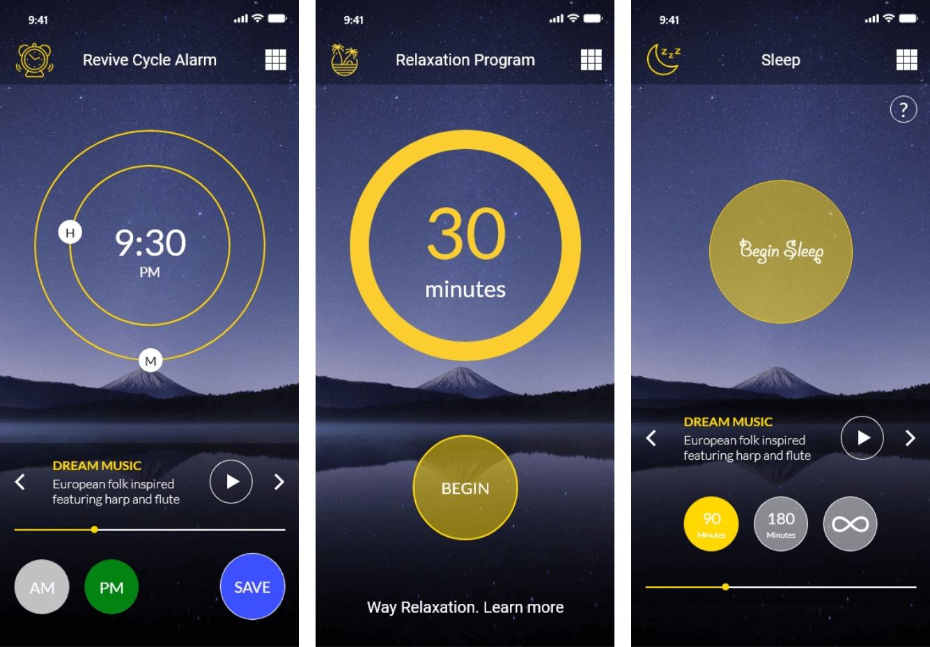 mobile-sleep-disorder-screen