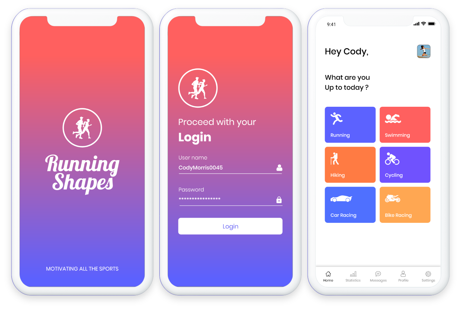 running-shapes-mobile-screens-mockup