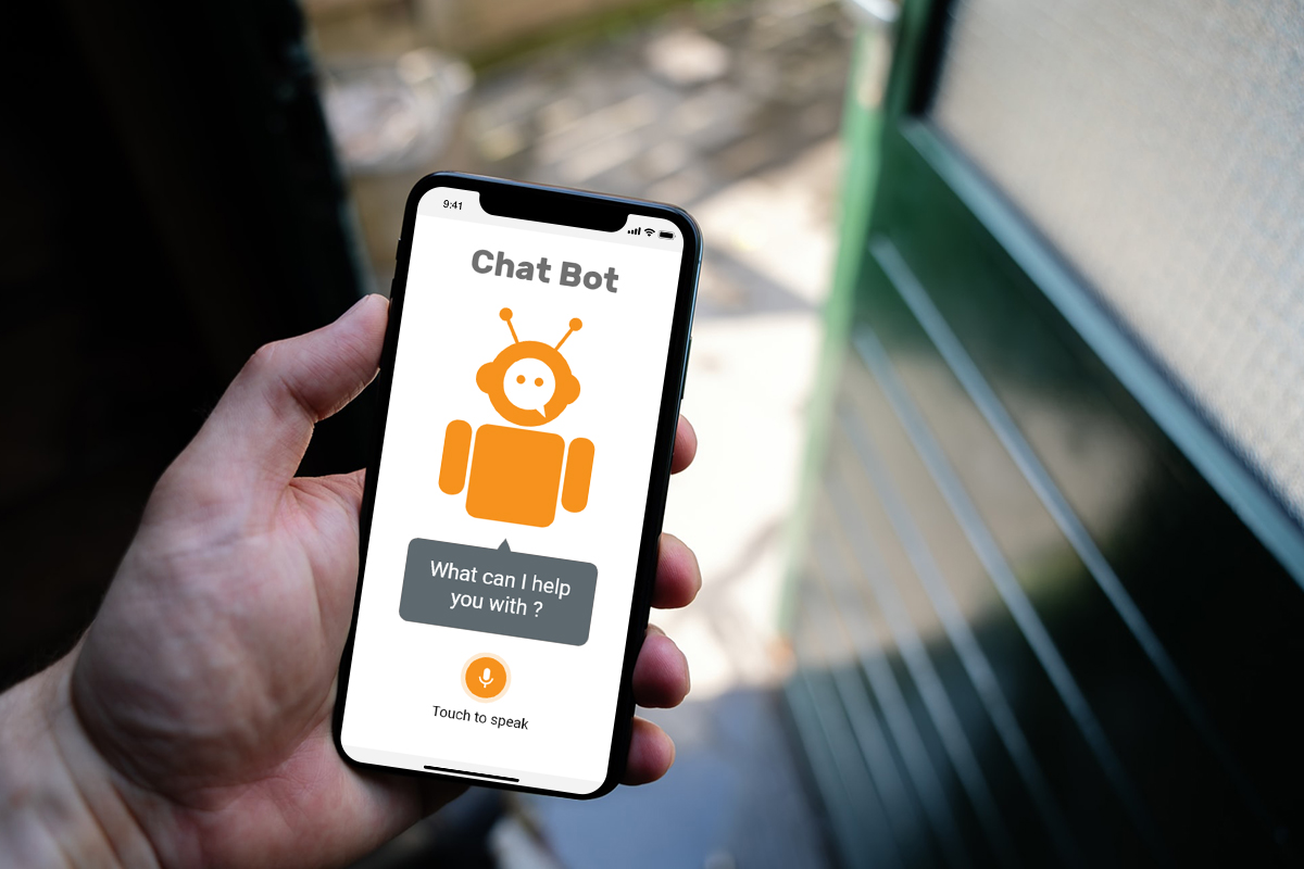 How Integrating Chatbot in your Business Can Help You Improve Customer Experience