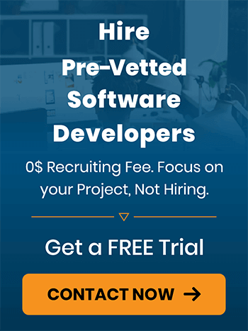 Hire Pre-vetted Software Development