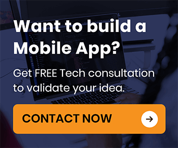 Wanted to Build Mobile App